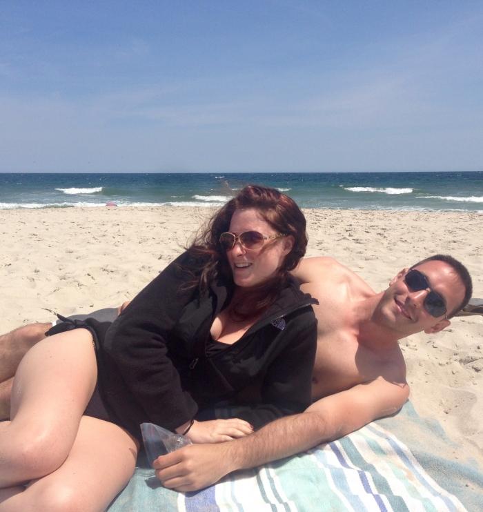 Proposal Ideas The Beach in Atlantic City, NJ