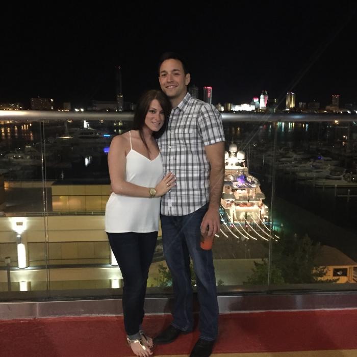 Image 3 of Jennifer and Kevin