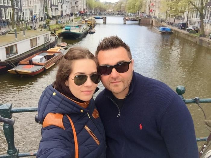 Image 2 of Lauren and Bill
