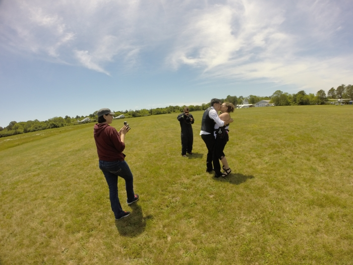 Proposal Ideas Skydive Barnstable