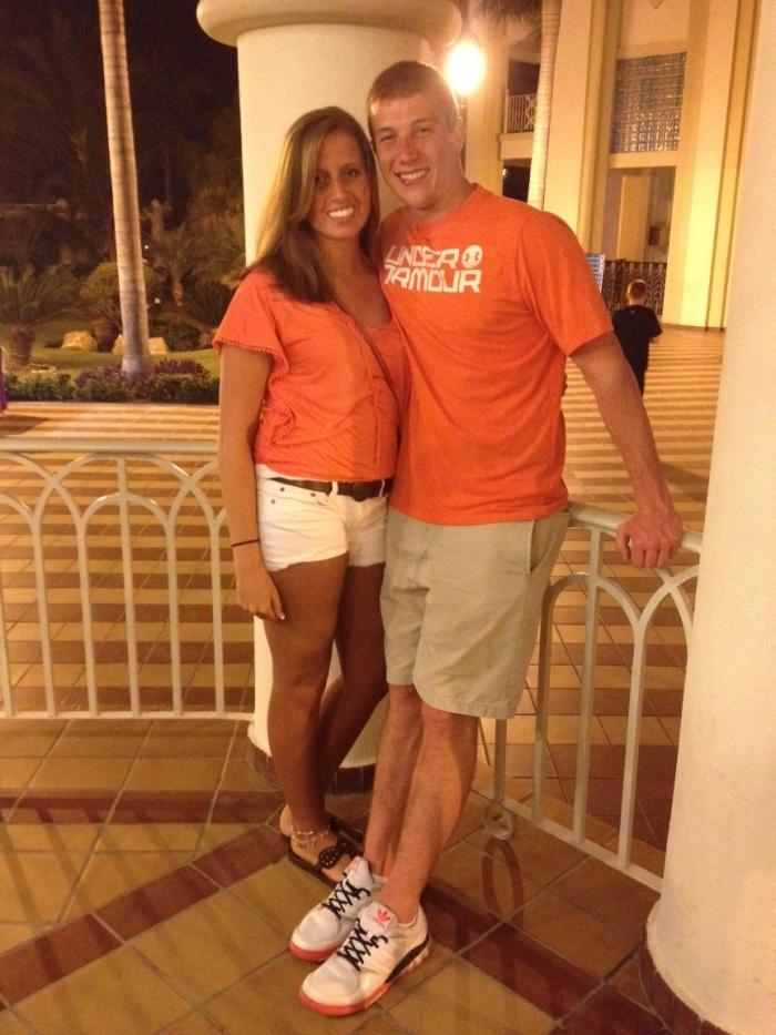Wedding Proposal Ideas in Royal Caribbean cruise - family trip