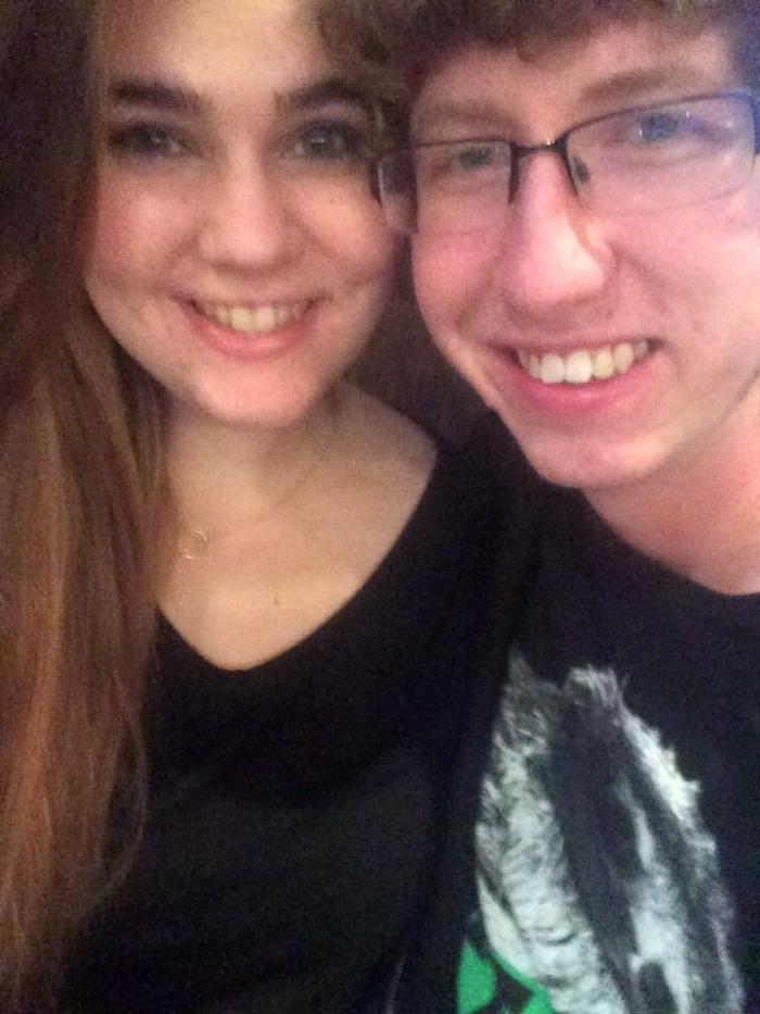 Image 1 of Kayla and Cody