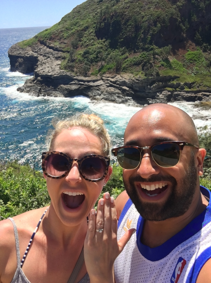 Engagement Proposal Ideas in Kauai, Hawaii