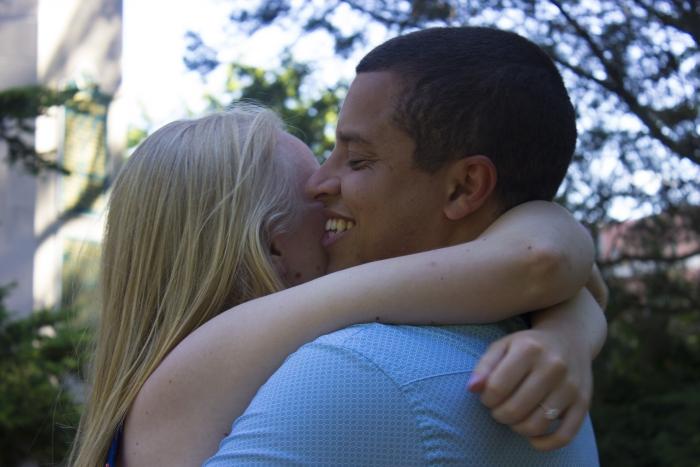 Image 6 of Sarah and Chris
