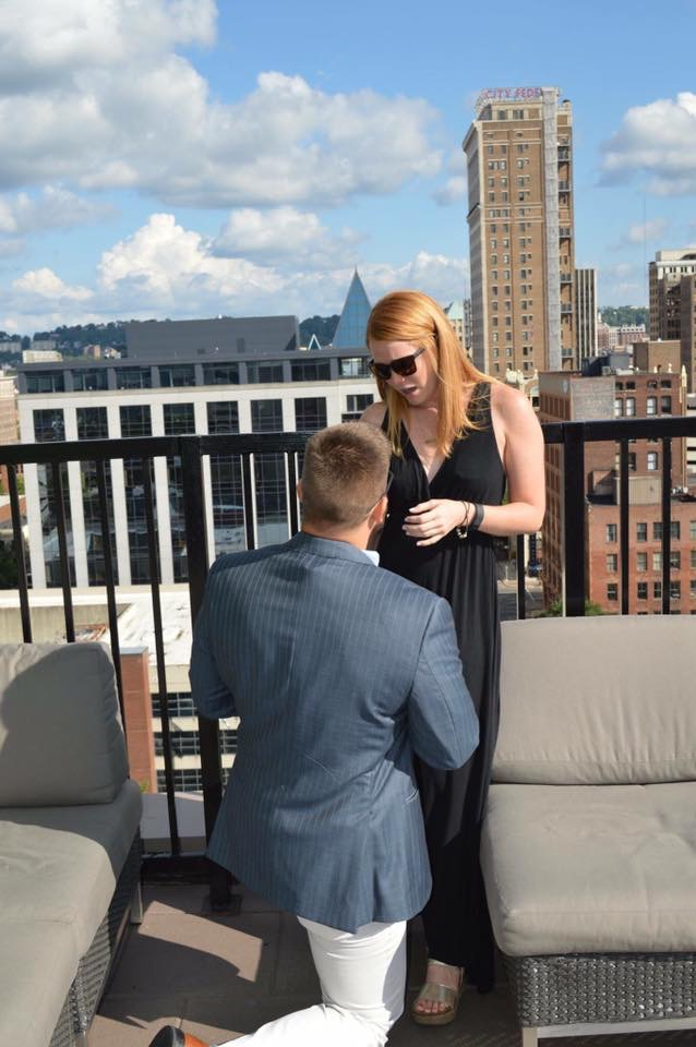 Where to Propose in Birmingham, AL