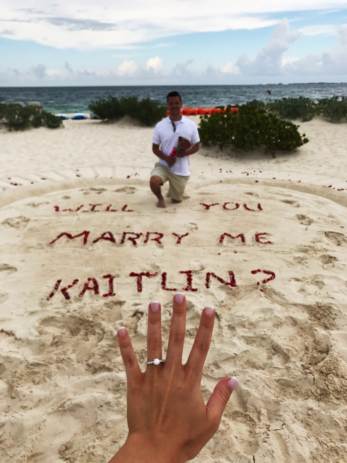 Where to Propose in Mexico