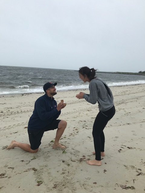 Image 1 of Rachel and Daniel