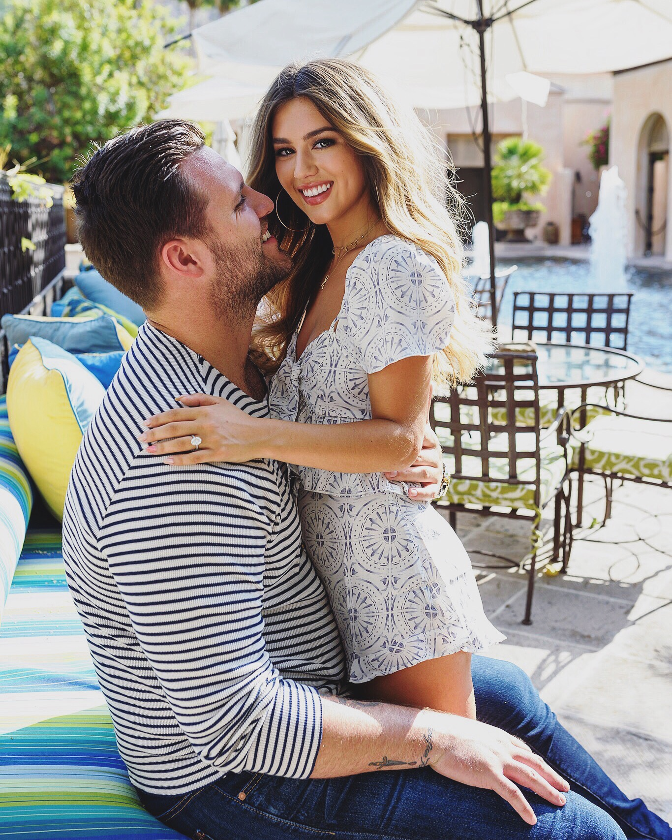 Proposal Ideas Our home in Scottsdale