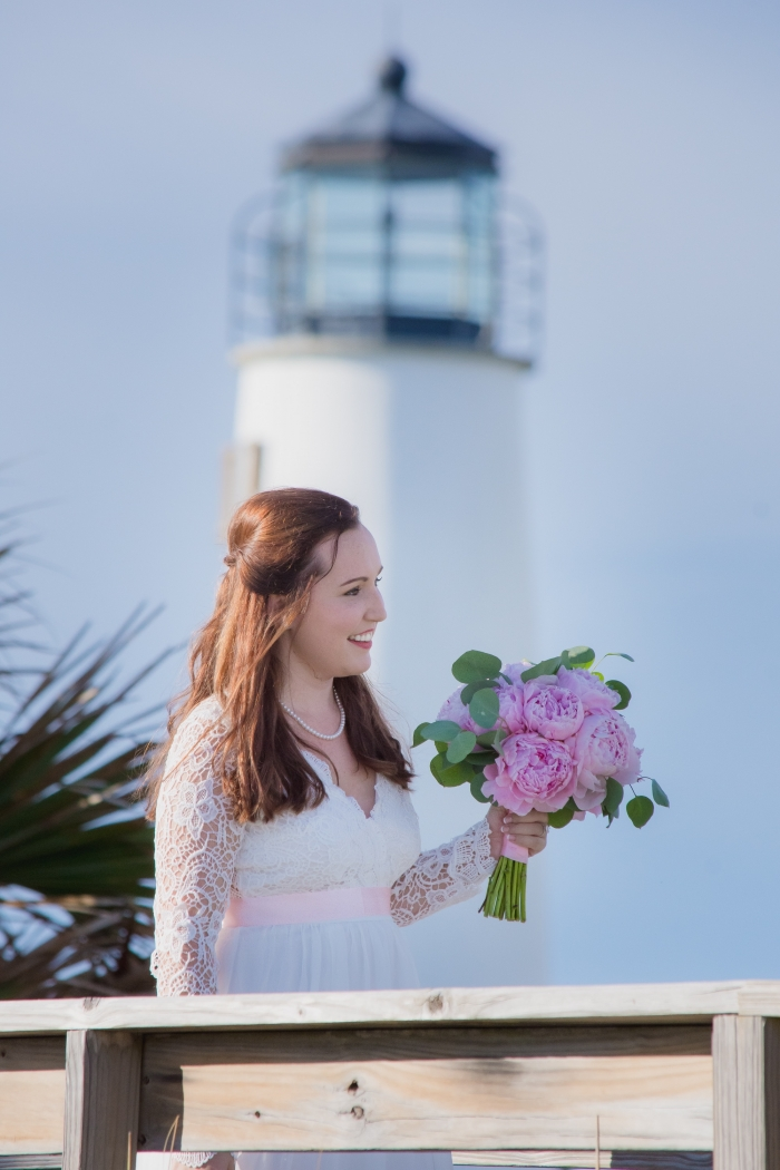 Marriage Proposal Ideas in St. George Island, Florida
