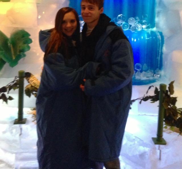 Image 1 of Aryanna and Ryan