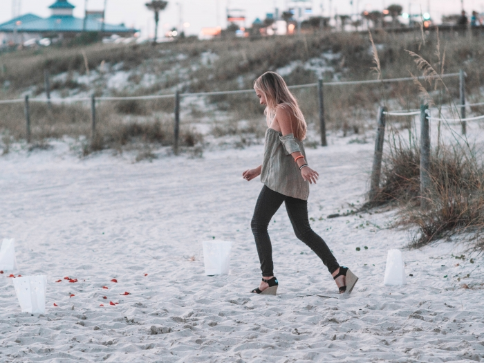 Proposal Ideas Panama City Beach