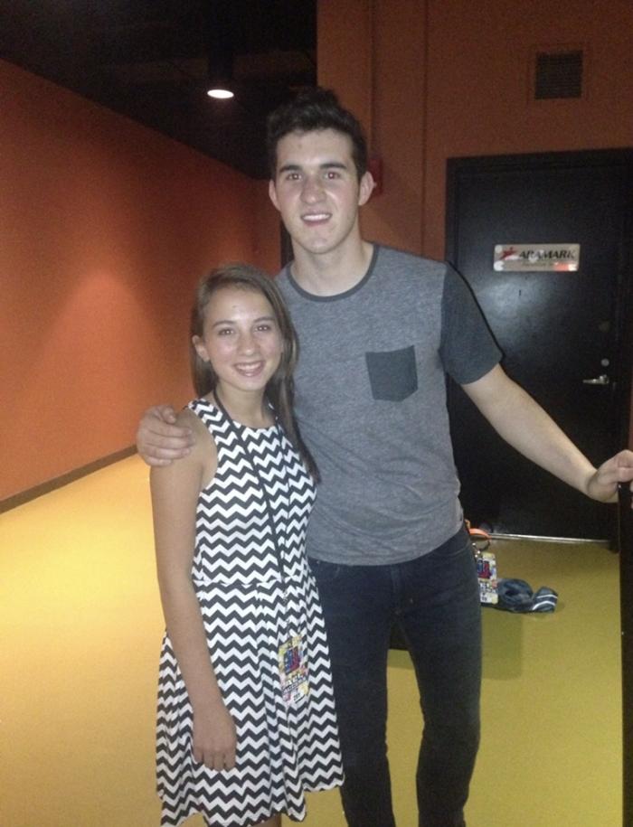 Image 2 of Katie and Nicholas