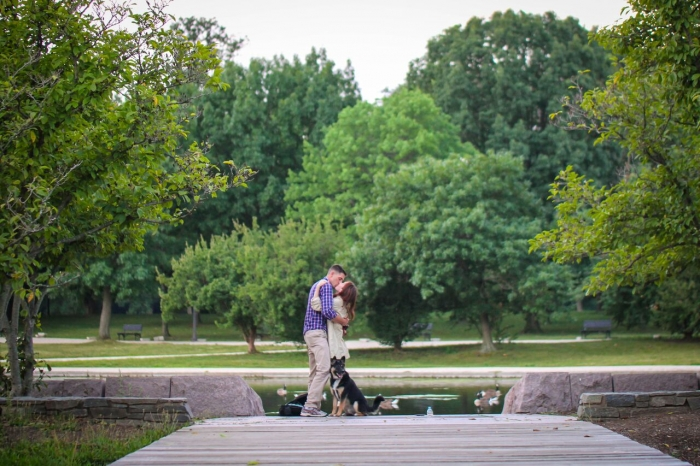 Marriage Proposal Ideas in Washington, D.C.
