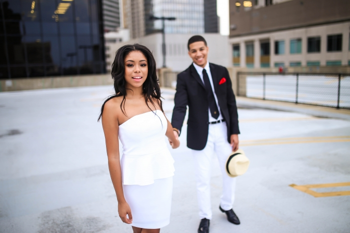 Engagement Proposal Ideas in Charlotte, North Carolina