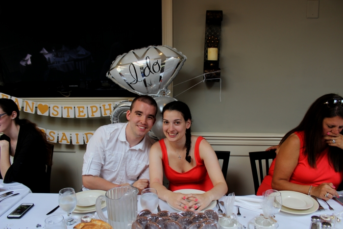 Image 11 of Stephanie and Sean