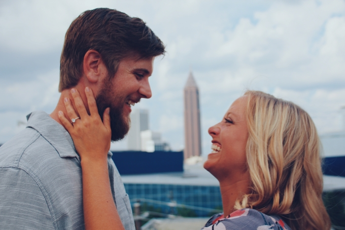 Wedding Proposal Ideas in Atlanta, GA