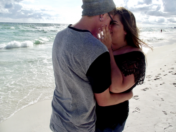 Engagement Proposal Ideas in Panama City Beach