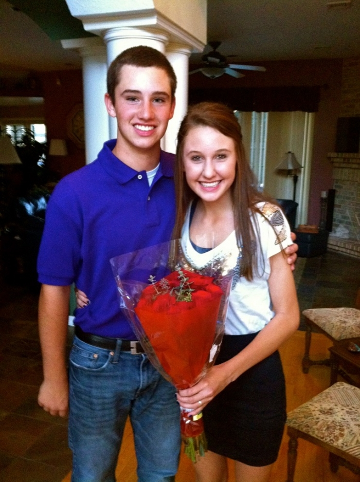 Image 6 of Baylee and Austin