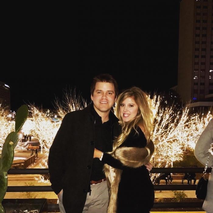 Image 2 of Kristina and Ryan