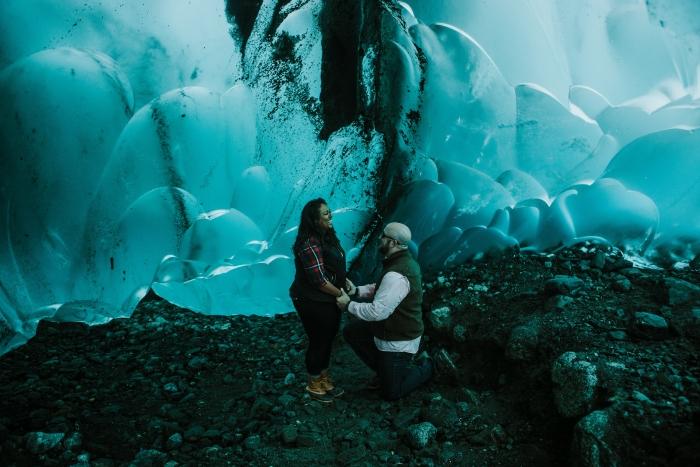 Proposal Ideas Juneau, Alaska