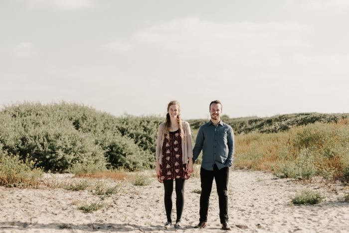 Marriage Proposal Ideas in Fiesta Island, San Diego, Ca
