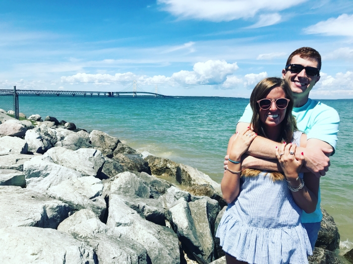 Engagement Proposal Ideas in Royal Caribbean cruise - family trip