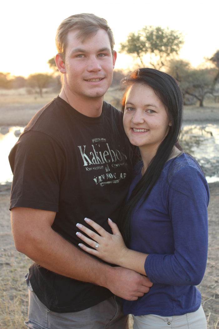 Engagement Proposal Ideas in On the family game farm