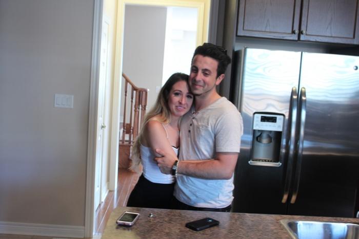 Image 5 of Samantha and Stefano