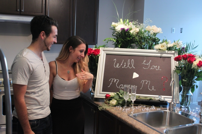 Image 3 of Samantha and Stefano