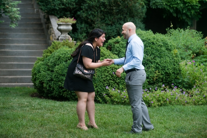 Marriage Proposal Ideas in Washington D.C.