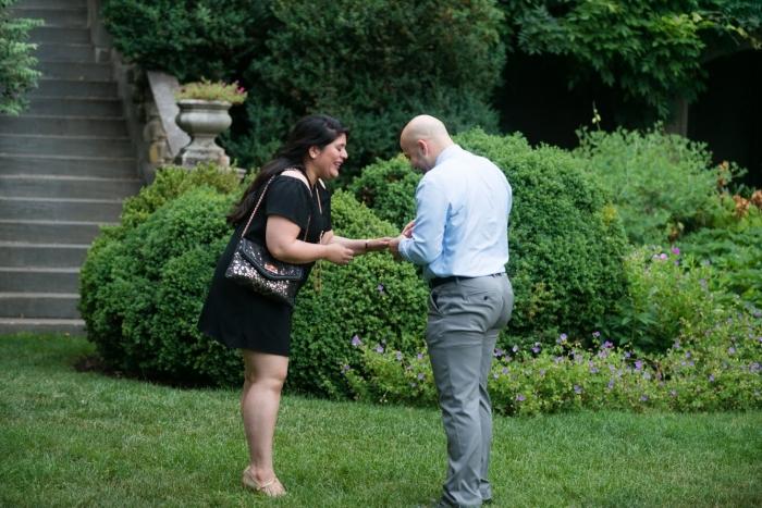 Wedding Proposal Ideas in Washington D.C.