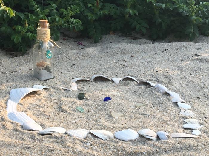 Proposal Ideas The beach