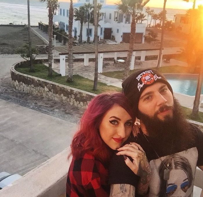 Image 5 of Christina and Travis