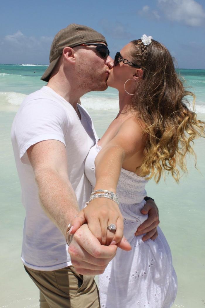 Image 4 of Heather and Matt