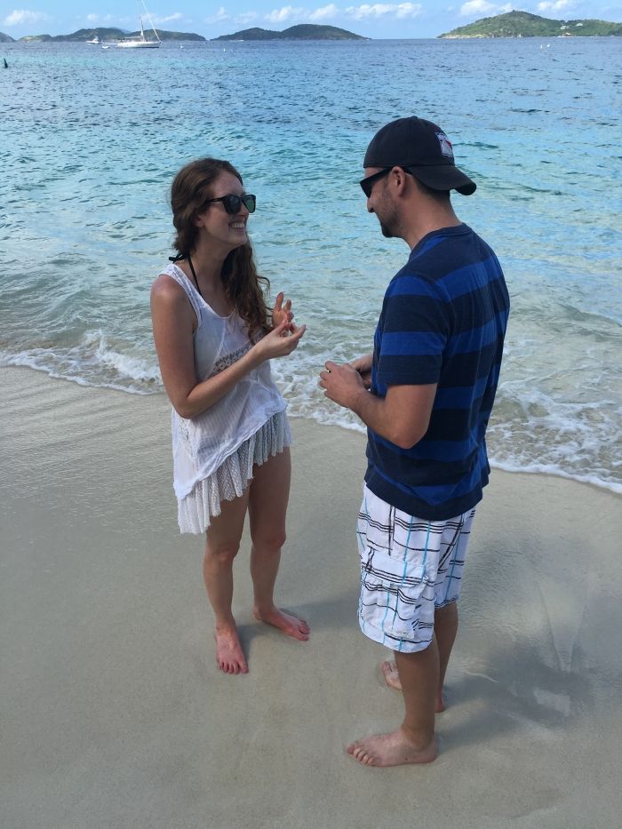 Image 5 of Sara and Mike