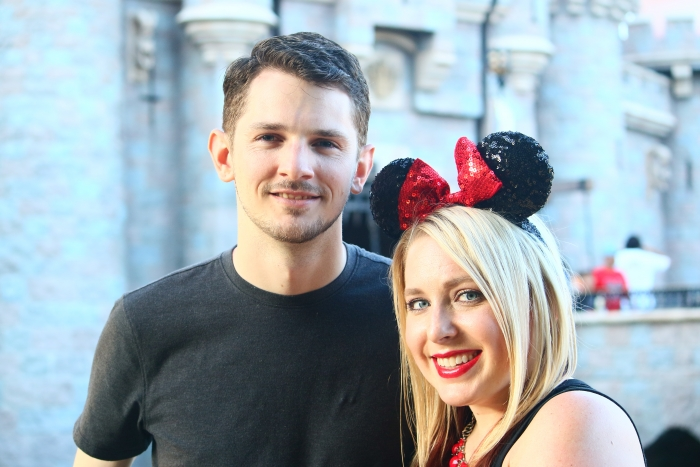 Where to Propose in Disneyland