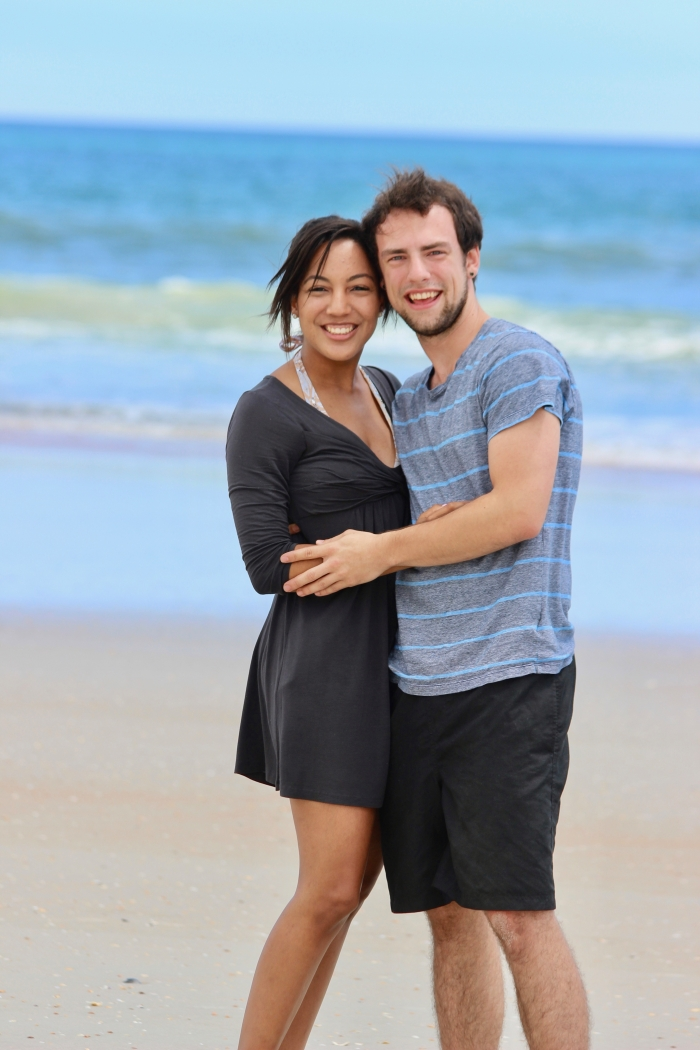 Image 1 of Jasmin and Lucas