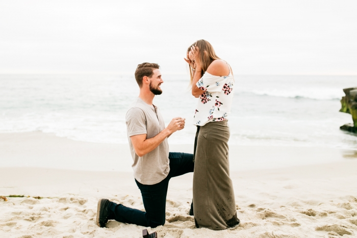 Where to Propose in La Jolla, CA