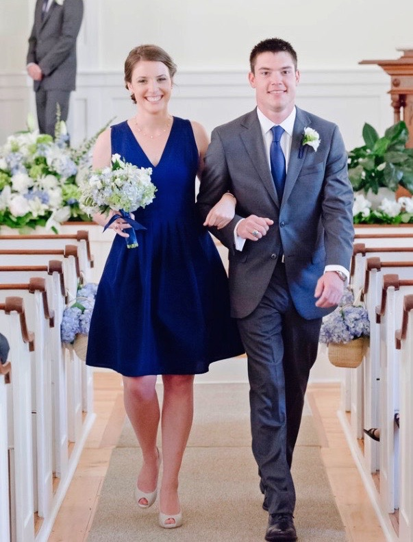 Image 2 of Katherine and Erik