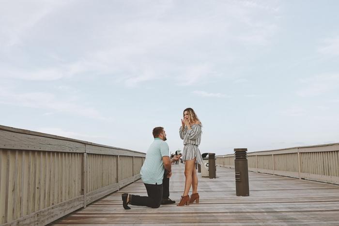 Proposal Ideas Deerfield Beach Pier (Deerfield Beach, FL)