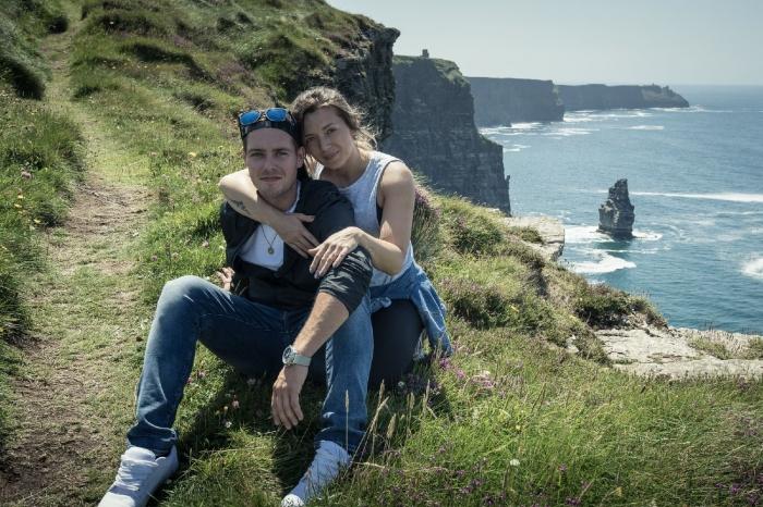 Image 2 of Melanie and Matthew