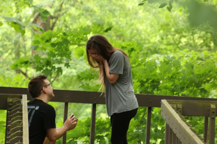 Marriage Proposal Ideas in Archbold, OH