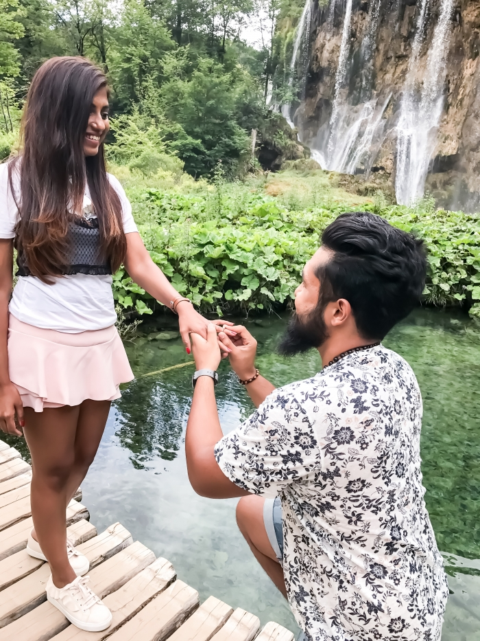 Image 3 of Nisha and Vivek