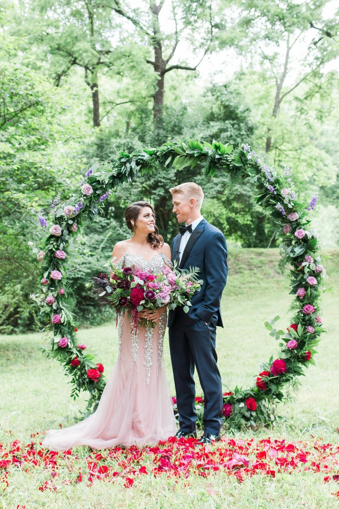 Where to Propose in Haue Valley - Just west of St. Louis