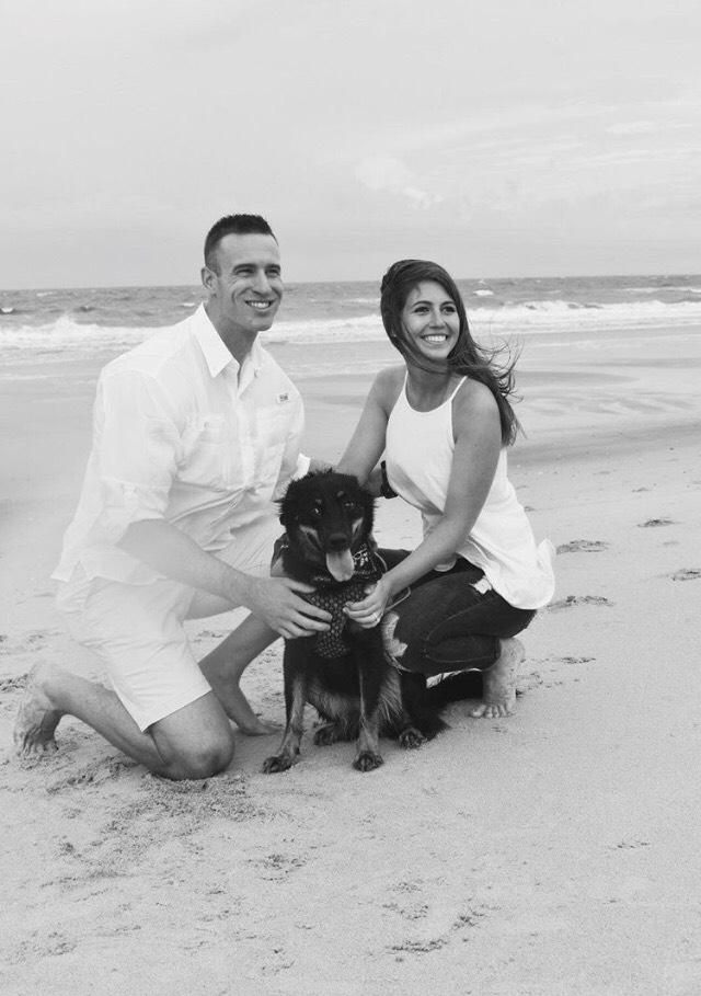 Marriage Proposal Ideas in Caswell Beach, North Carolina