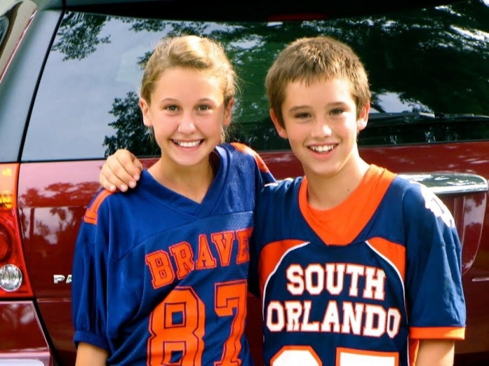 Image 3 of Baylee and Austin