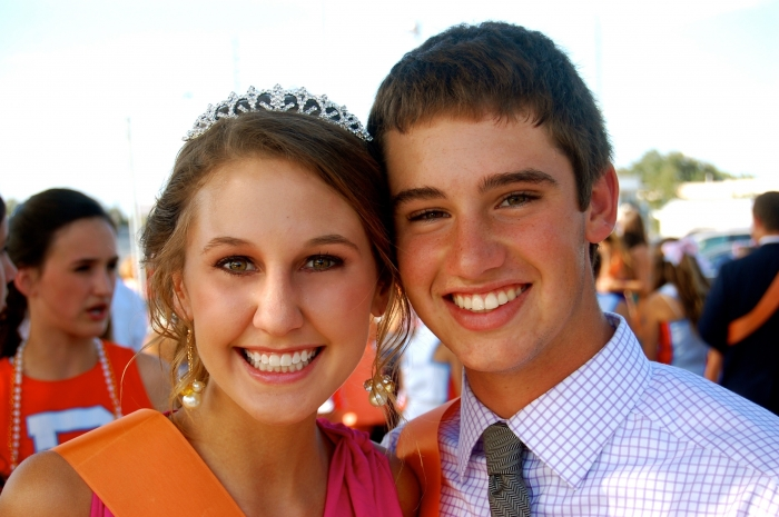 Image 4 of Baylee and Austin