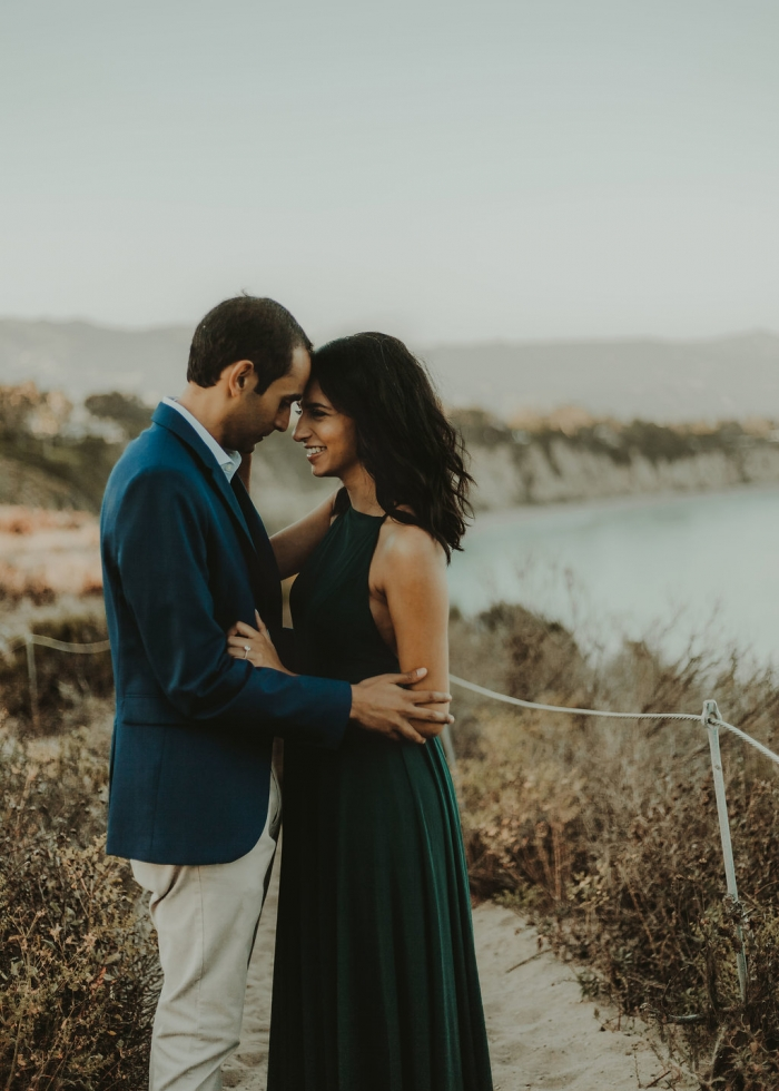 Where to Propose in Point Dume, Malibu