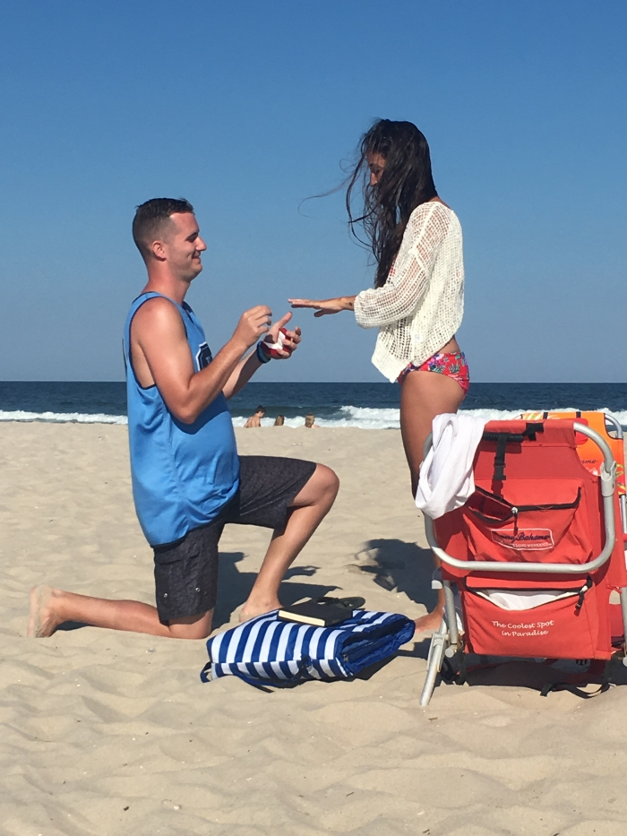 Where to Propose in Long Beach Island