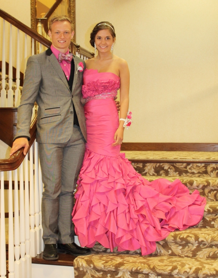 Image 2 of Kelsey and Cameron